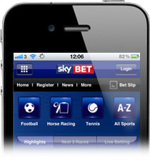 skybet panel bet